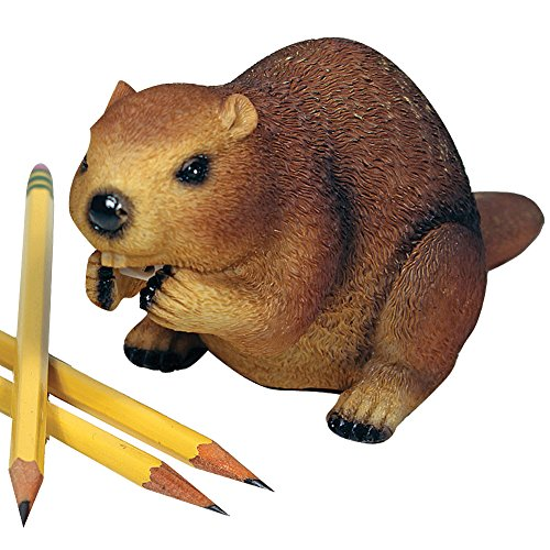 Eager Beaver Pencil Sharpener