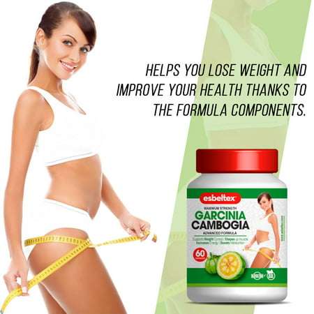 garcinia cambogia plus chromium dietary supplement
