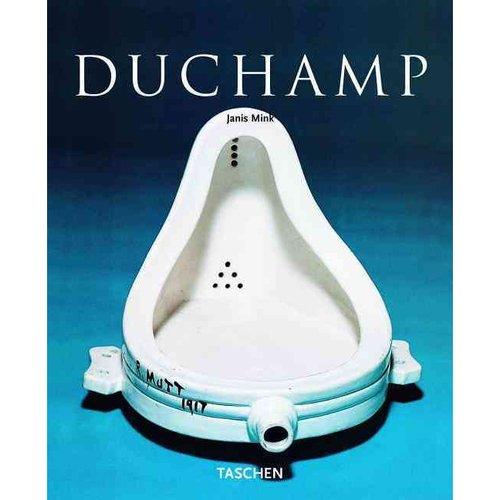 Marcel Duchamp, 1887 - 1968: Art As Anti- Art