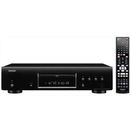 Refurbished Denon DBT1713UD Universal Blu-Ray Disc Transport – Black