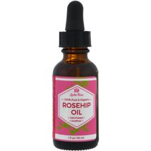 Leven Rose Rosehip Oil