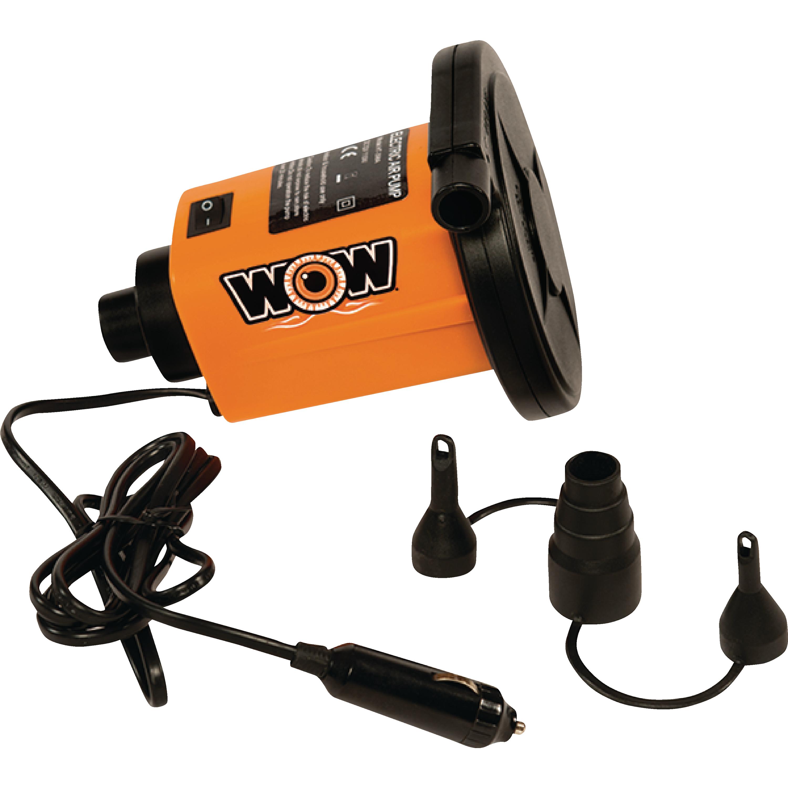 WOW 13-4020 12V DC Air Pump
