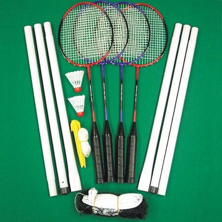 Gamecraft Badminton Set
