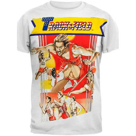 Track & Field - Trailer Track T-Shirt