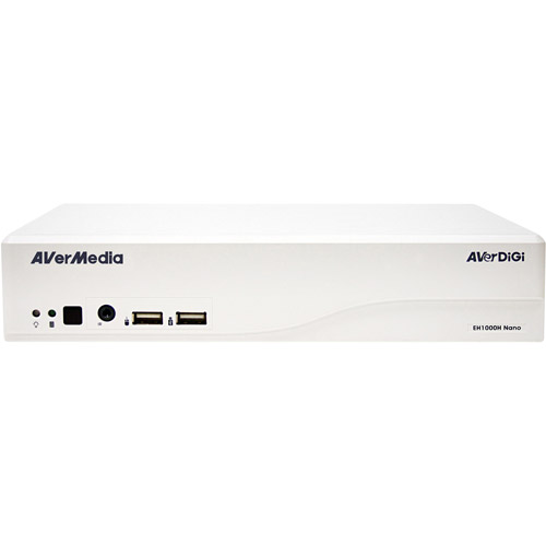 Hybrid EH1008H 8-Channels Digital Video Recorder