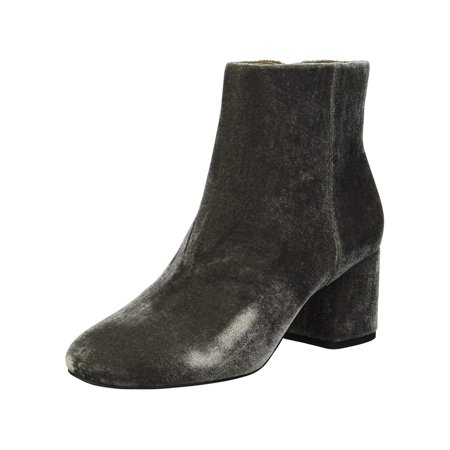 Franco Sarto Womens Jubilee Closed Toe Ankle Fashion Boots