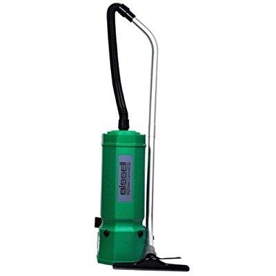 BISSELL BG1001 Commercial Canister Vacuum Green
