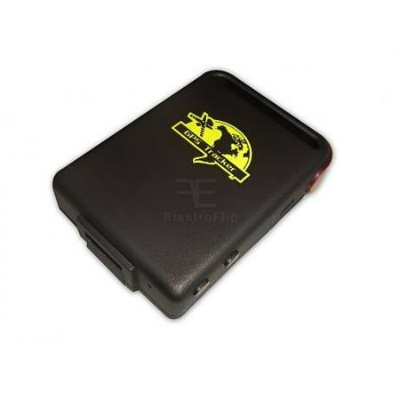 Real Time GPS Tracking Device for Camper Backpacker Adventurer New