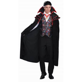 COSTUME-BARON VON BLOOD-PLUS
