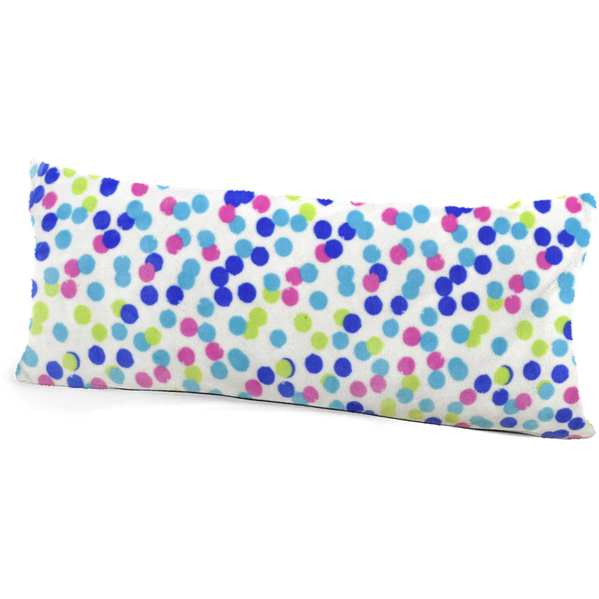 Latitude Reversible Body Pillow