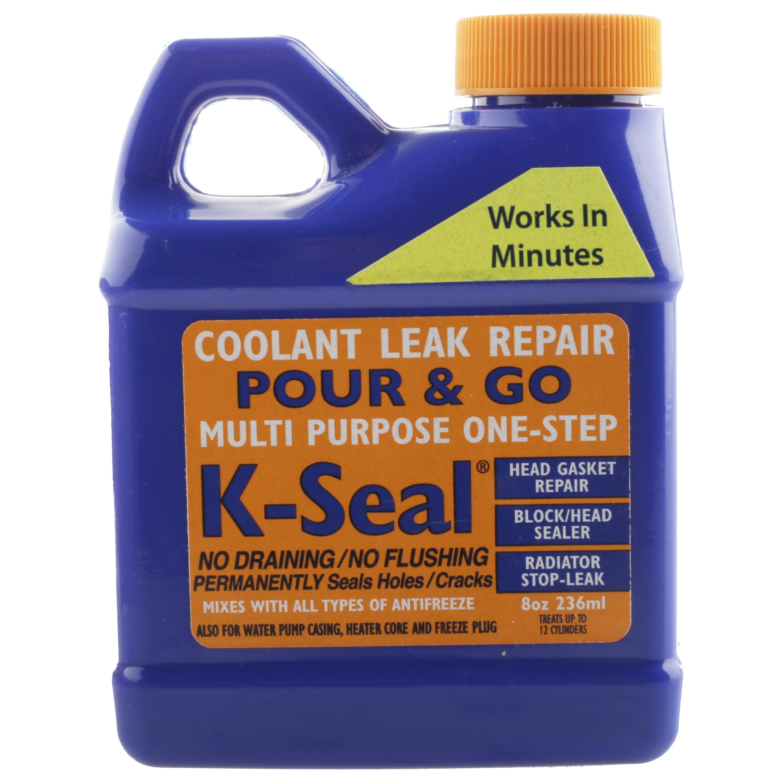 Sierra Antifreeze & Coolant from PEAK | Environmentally Friendly ...
