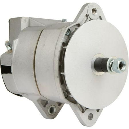 DB Electrical ADR0074 Alternator For Caterpillar 3304 3406 /Cummins B C K L  V Series /Waukesha F-2895, F-3521, L-5790 /Western Star /White /3000347,