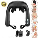 Tilview Shiatsu 3D Neck Massager