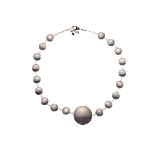 Brilliance Necklace by Women's Bean Project