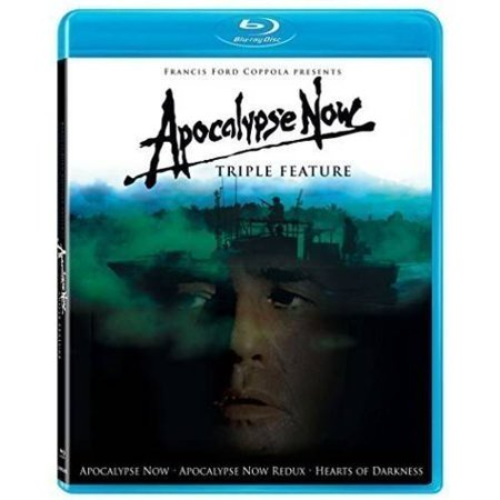 Apocalypse Now Triple Feature (Widescreen)