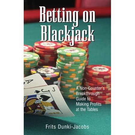 Betting On Blackjack - eBook