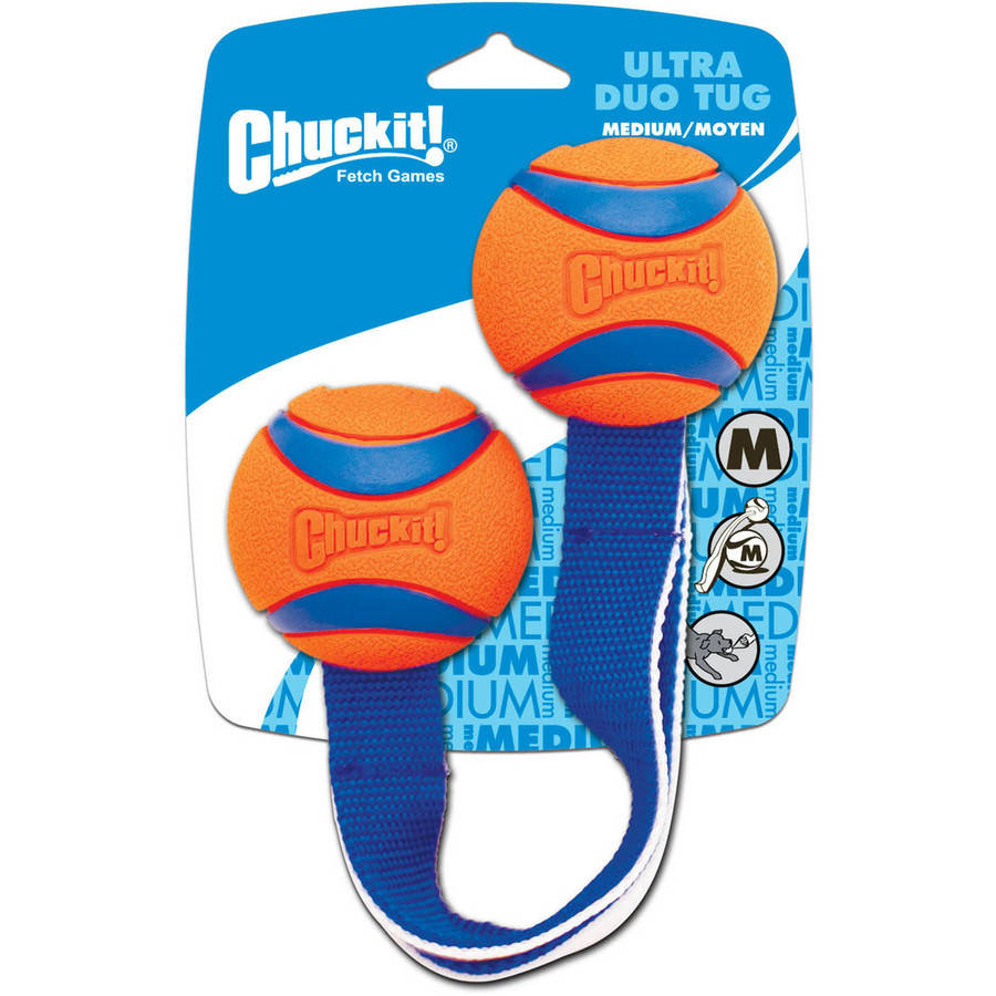 Chuckit! Ultra Duo Tug Dog Toy by Generic