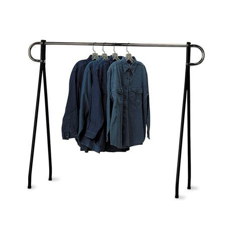 - Clothing Rack - Single Bar