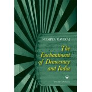 The Enchantment of Democracy and India - eBook