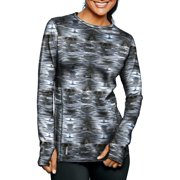 Duofold Women's Mid Weight Fleece Lined Thermal Shirt