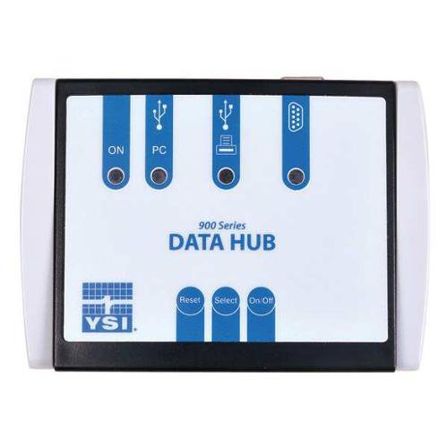 YSI DATA HUB Data Hub - Walmart com