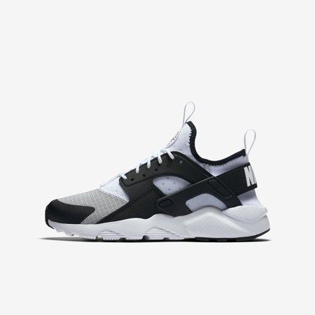 Nike - NIKE AIR HUARACHE RUN ULTRA GS Boys 847569-101 - Walmart.com d7ba7102c9a