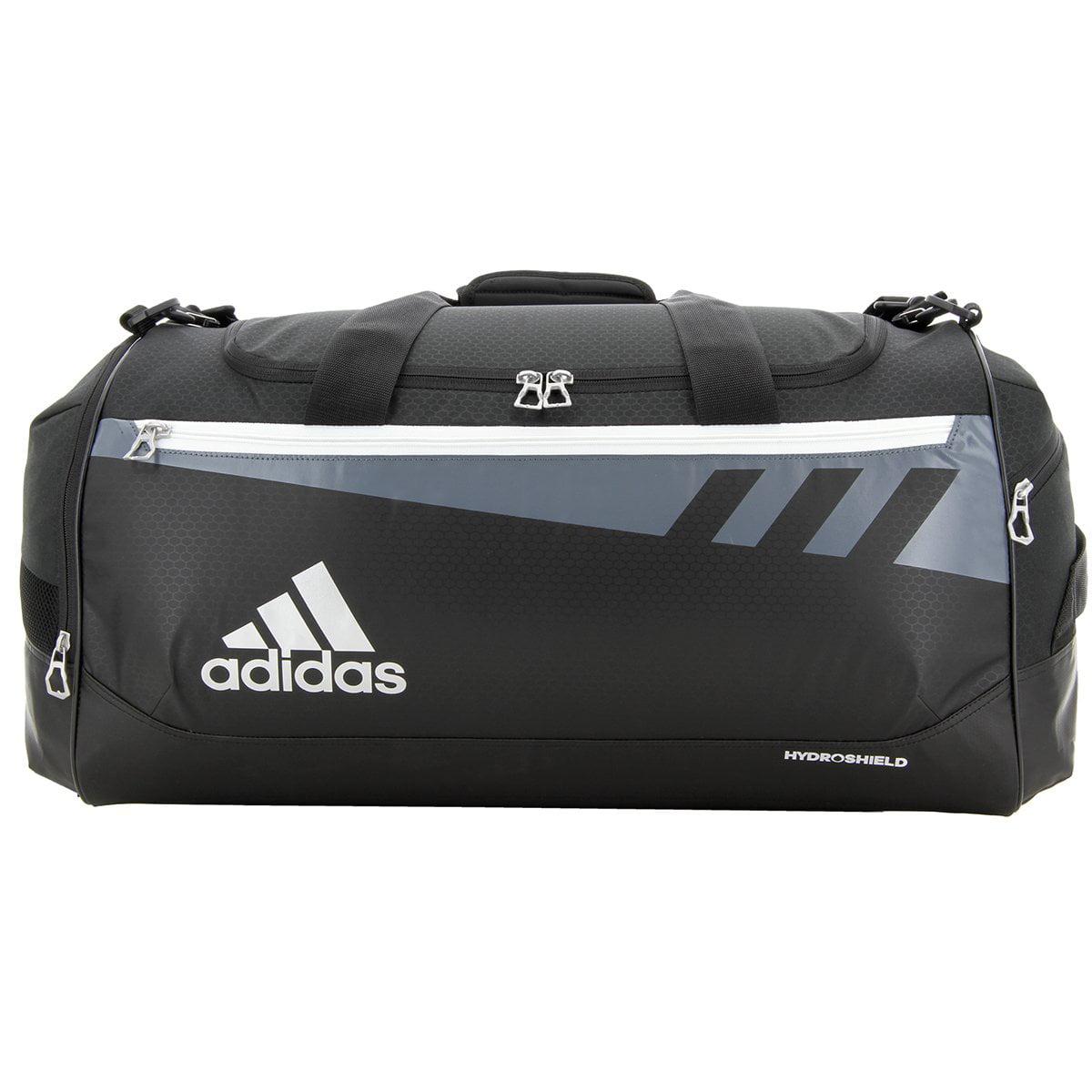 3e74ac73cfe5 adidas Team Issue Duffel Bag - Walmart.com