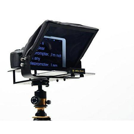 Glide Gear iPad/Smartphone Video Teleprompter