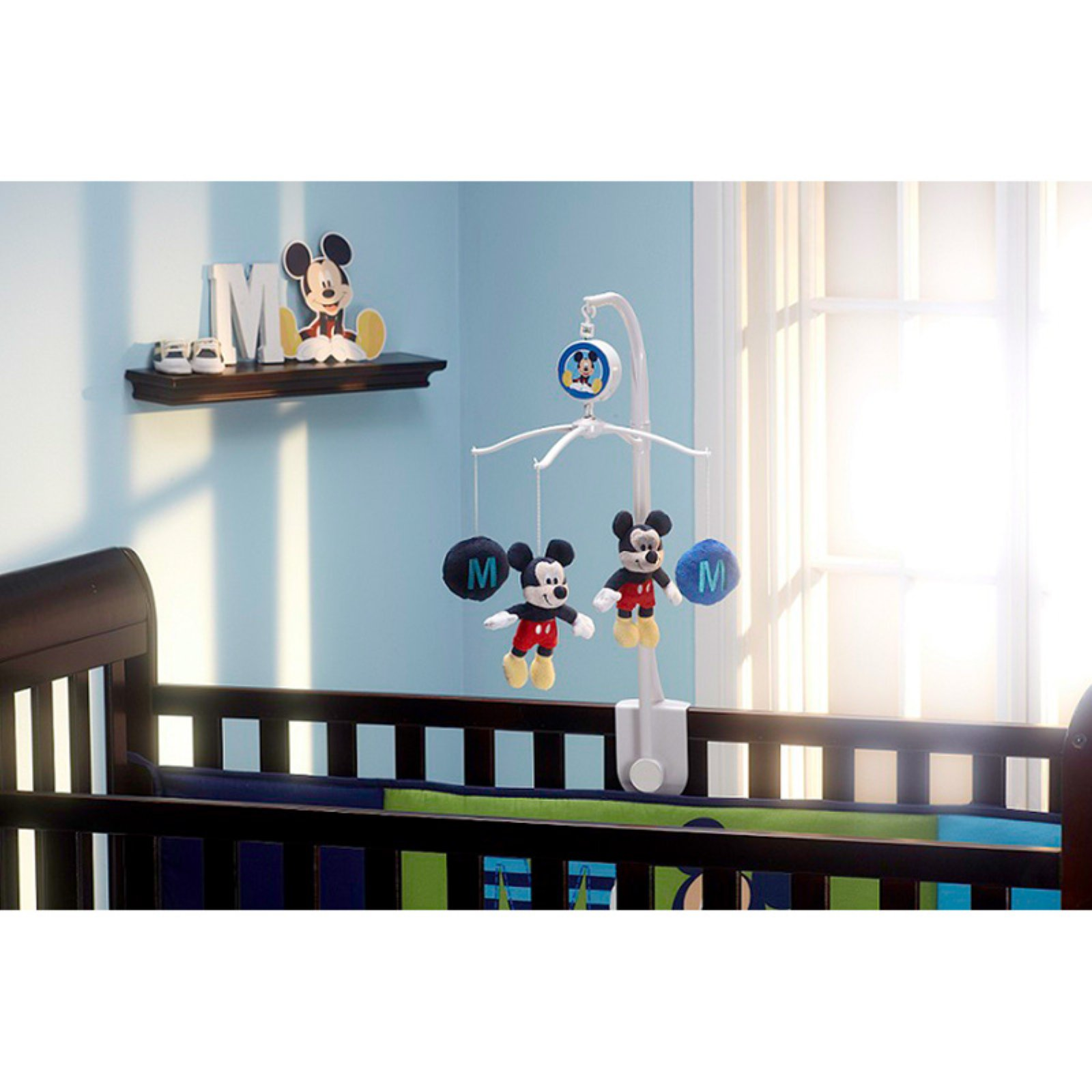 Disney Mickey Mobile by Disney