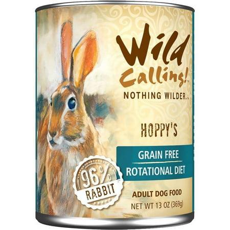 Rabbit Canned Dog Food Walmart