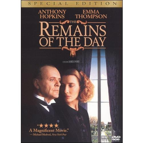 The Remains Of The Day (Special Edition) (Widescreen)