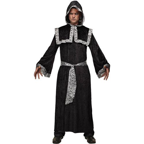 Nightmare Prophet of Darkness Adult Halloween Costume