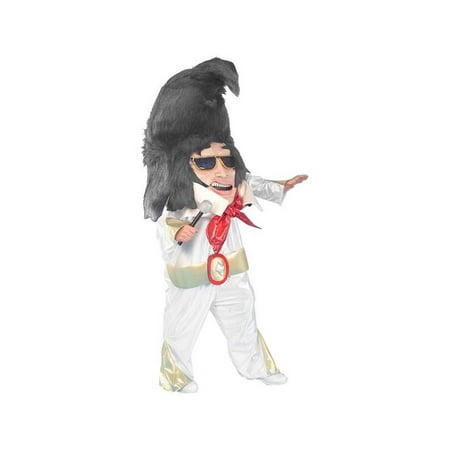 Adult Over Sized Elvis Costume