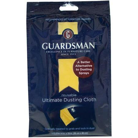 Valspar GM462500 Guardsman Ultimate Dusting Cloth - Pack of 12 ()