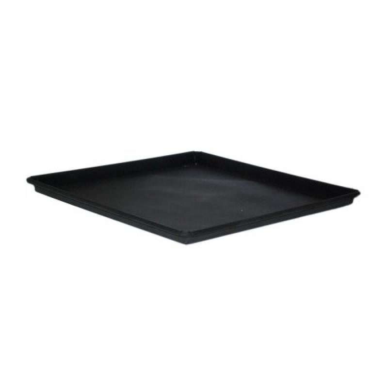 Allied Metal BB1616 Sicilian Non-Stick Tapered Pizza Pan, 16 by 1-Inch by Allied Metal Spinning Corp.