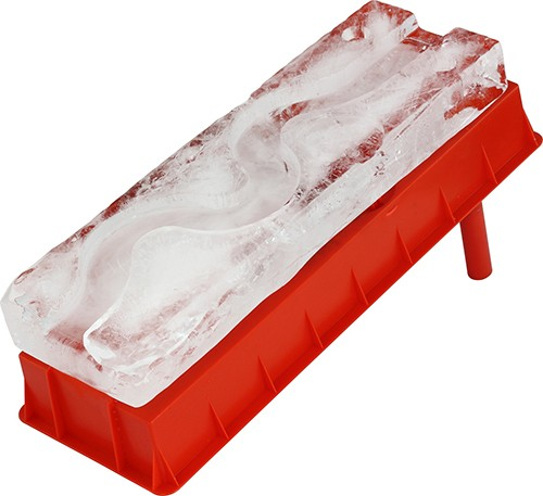 Urban Trend Ice Luge Single Track UTU3BR0006