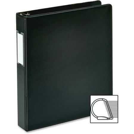 1.5 in. Ring Binder - Black - image 1 de 1