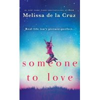 Someone to Love (Hardcover)