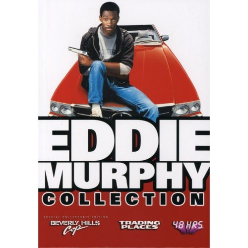 Eddie Murphy Collection: Beverly Hills Cop / Trading Places / 48 Hrs. (Widescreen)