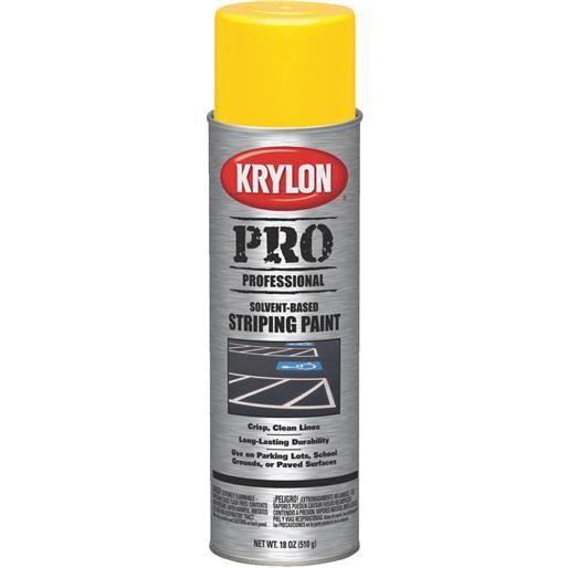 Hghwy Yel Striping Paint K05911007