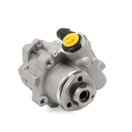 - New Power Steering Pump 2K0422154A 1JO422154H for  Beetle Golf GTI Jetta