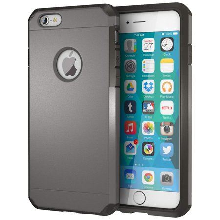 soft touch iphone 6s case