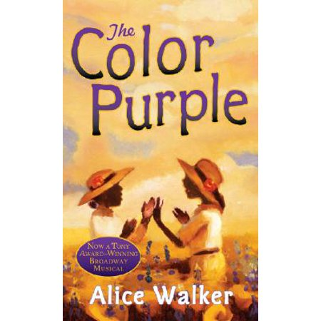 The Color Purple (The Color Purple By Alice Walker Summary)