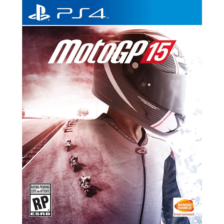 MOTO GP 2015 (PS4)