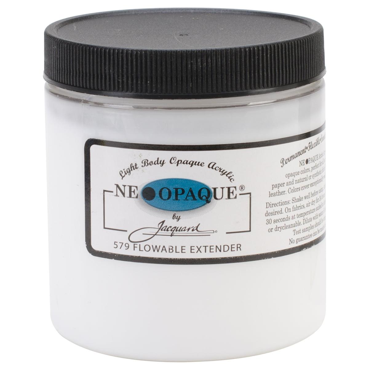 Jacquard Neopaque Flowable Extender 8oz-