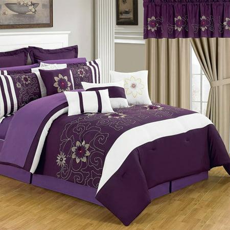 Somerset Home Room-in-a-Bag Amanda Bedroom Set