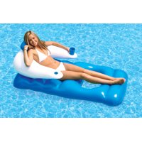 Poolmaster Classic Floating Pool Lounger