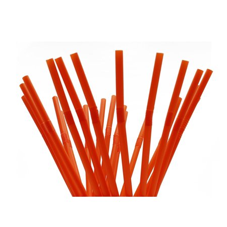 25 Pieces Reusable Plastic Straws. BPA-Free 9 Inch Thick Drinking Transparent Straws Fit for Mason Jar Yeti Tumbler Cleaning Brush Included. - Halloween Transparents Tumblr