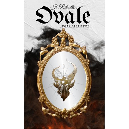 Il Ritratto Ovale - eBook (Ovale Brillengestelle Kunststoff)