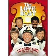 The Love Boat: Season 1, Volume 2 (DVD)